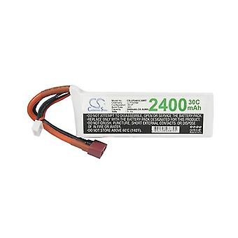 Cameron Sino Lp2403C30Rt Battery Replacement For Rc
