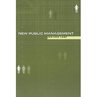 New Public Management: An Introduction