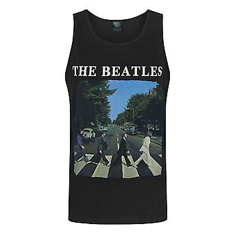 Die Beatles-offizielle Mens Abbey Road-Weste