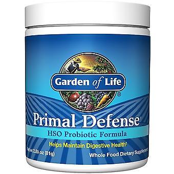 Primal Defense, Powder - 81 grams