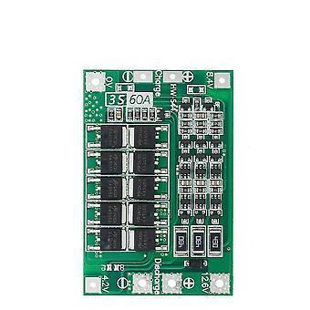 4s 40aリチウムイオンリチウム電池Pcb保護ボード