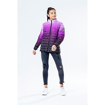 Hype Childrens/Kids Fade Puffer Jacket
