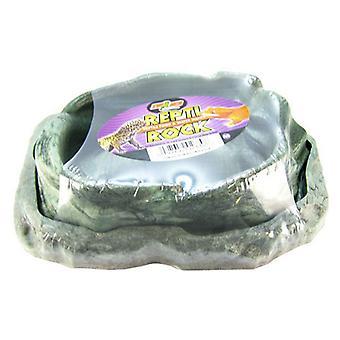 Zoo Med Repti Rock - Food & Water Dish Combo Pack - Medium