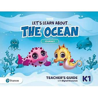 Let's Learn About the Ocean K1 Journey Teacher's Guide and PIN Code pack (Let's Learn About The Earth)