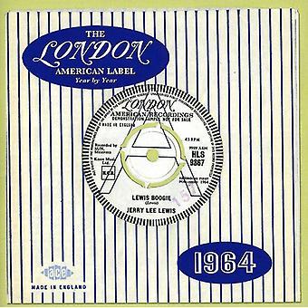 Etichetta di Londra americano-1964 - importazione USA American Label-1964 [CD] Londra