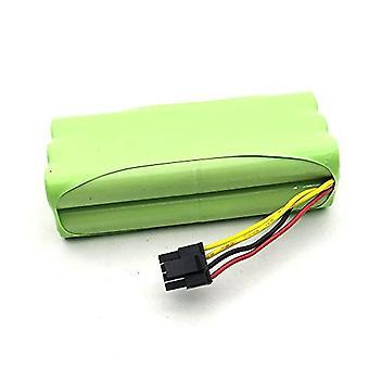 2500mah 14.4v Ni-mh Aa Batterij voor Ecovacs Deebot Deepoo X600 Zn605 Zn606 Zn609 Veegmachine Vacuüm