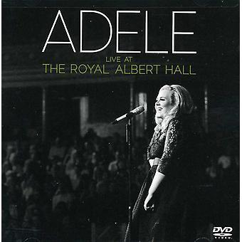 Adele - Live at Royal Albert Hall [DVD] USA-tuonti