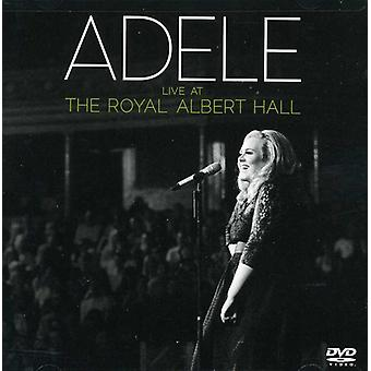 Adele - Live på Royal Albert Hall [DVD] USA import