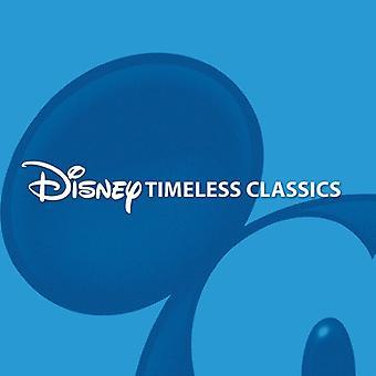 Disney zeitlose Clas - Disney zeitlose Clas [CD] USA import
