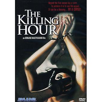 Killing Hour (1982) [DVD] USA import
