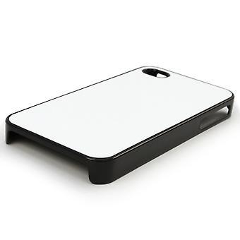 PixMax iPhone 4 & 4 s Sublimation Telefon abdecken (10 Pack)