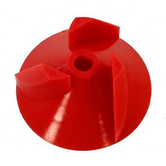Aqua Products 6027 Impeller - Red