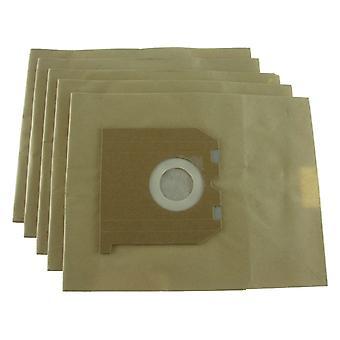 Electrolux Lite pölynimuri Dust paperipussit