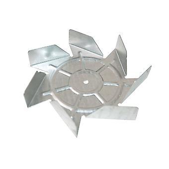 Electrolux ventilatore forno motore lama