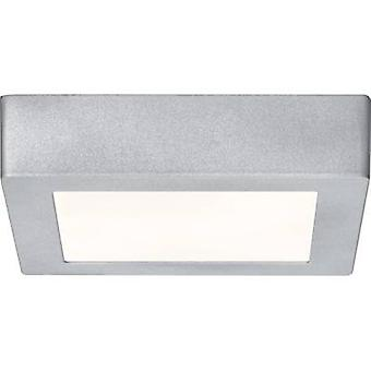 Paulmann Lunar 706.48 LED panel 11 W Warm white Chrome (matt)