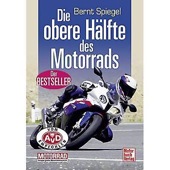 Motorbuch Verlag Die obere Hälfte des Motorrads 978-3-613-03386-3