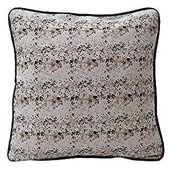 Jasmine Design Cushion
