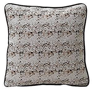 Jasmine Design Cushion