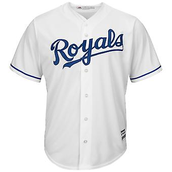 Maestoso cool base maglia gara authentic - Kansas City Royals