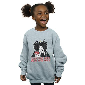 Disney Girls Snow White Just One Bite Sweatshirt