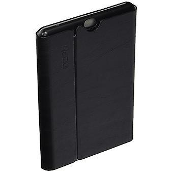 Incipio Faraday Folio Case for Verizon ellipse 8 HD - noir