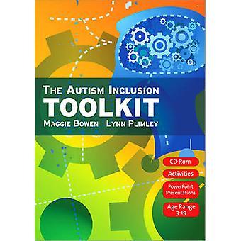Autismi sisällyttämistä Toolkit - koulutus materiaalit ja avustaja Huomautus