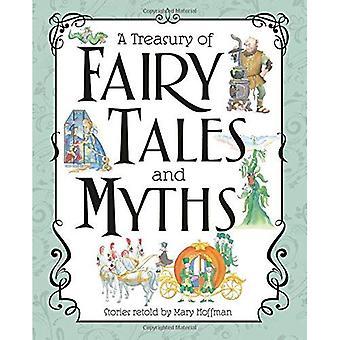 Een schatkamer van de sprookjes en mythen