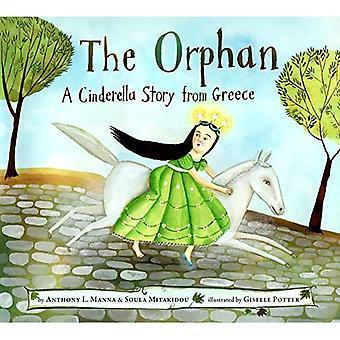 De wees: A Cinderella Story uit Griekenland