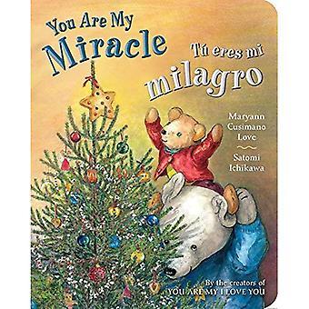 Tu Eres Mi Milagro / You Are My Miracle