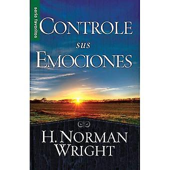Controle Sus Emociones (Serie Favoritos)