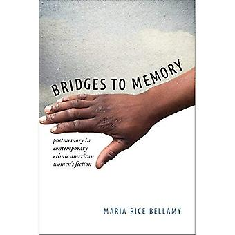 Bridges to Memory: Postmemory in Contemporary Ethnic American Women's Fiction