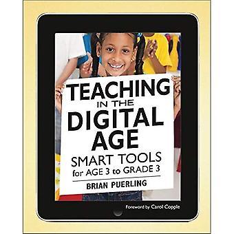 Onderwijs in het digitale tijdperk: slimme Tools voor 3 jaar naar leerjaar 3