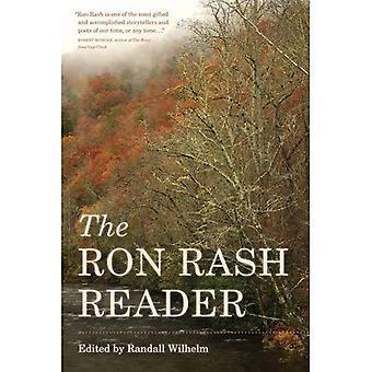 Ron Rash läsaren