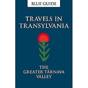Travels in Transylvania (Blue Guides)