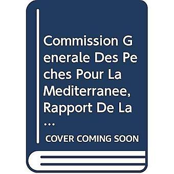 Commission Generale Des Peches Pour La Mediterranee