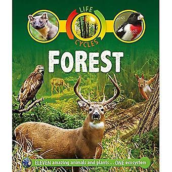 Livscykler: Skog (livscykler)