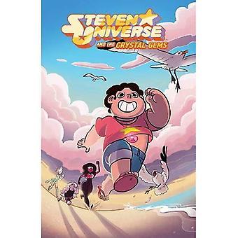 Steven universum & kristall pärlor