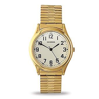 Sekonda heren horloge 3244.27