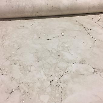 Marble Effect Wallpaper Glitter Sparkle Luxury Granite Vinyl 2 Colours Debona