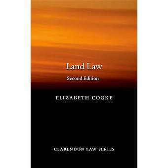 Land Law by Cooke & Elizabeth