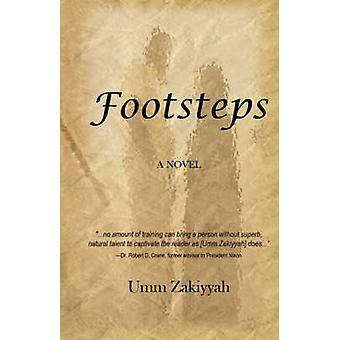 Footsteps by Zakiyyah & Umm