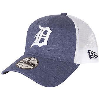 New Era 9Forty Trucker Cap-SUMMER Detroit Tigers