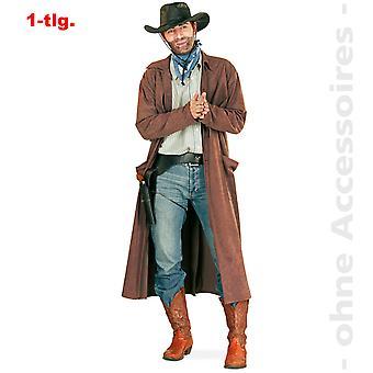 Cowboy haina Wild West cowboy barbati costum de Vest haina barbati costum