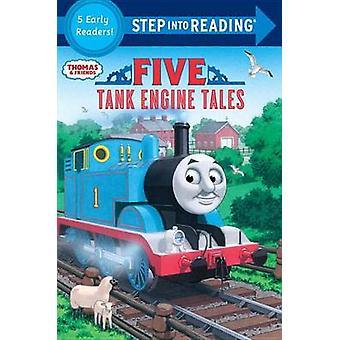 Five Tank Engine Tales (Thomas & Friends) by Random House - Wilbert V