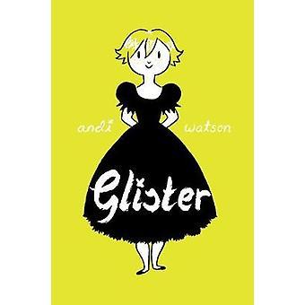 Glister by Andi Watson - 9781506703190 Book
