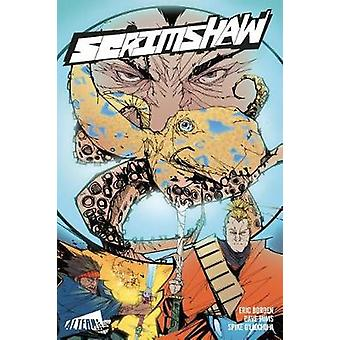 Scrimshaw - Vol. 2 by Eric Borden - 9781945762185 Book