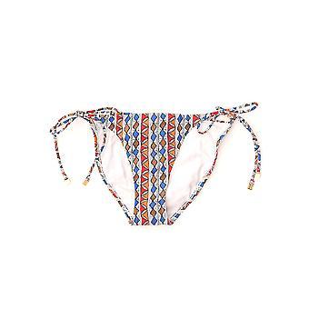 Tory Burch 56952820 Women's Multicolor Nylon Bikini