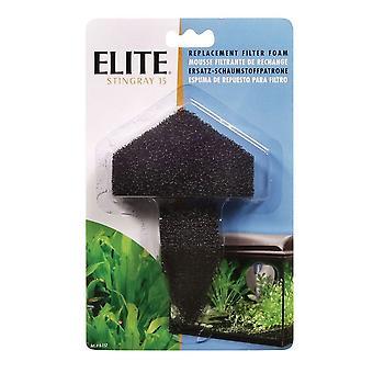 Elite Stingray 15 Filter Foam