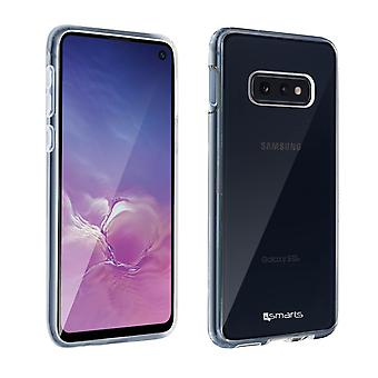 4Smarts Galaxy S10e Polycarbonate and Tempered Glass Film Transparent