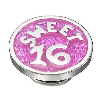 KAMELEON Sweet 16 argent sterling JewelPop KJP351